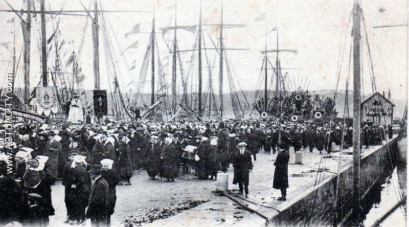 Pardon des marins d'islande